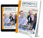 Orthophile 1 an étudiants