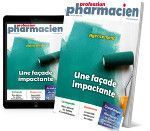 Profession Pharmacien - 1 an