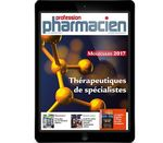 Profession Pharmacien - 1 jahr