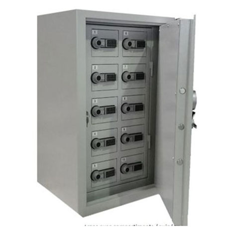 ARMOIRE FORTE BLINDEE POUR ARMES