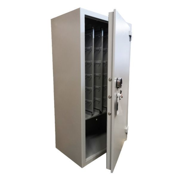 ARMOIRE FORTE: GAMME AUTO CLES