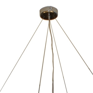 Suspension design Saturne