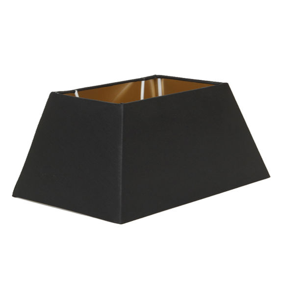 abat jour carr pyramide noir et or abat jour carr pyramide noir et or. Black Bedroom Furniture Sets. Home Design Ideas