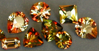 CHROME ANDALUSITE