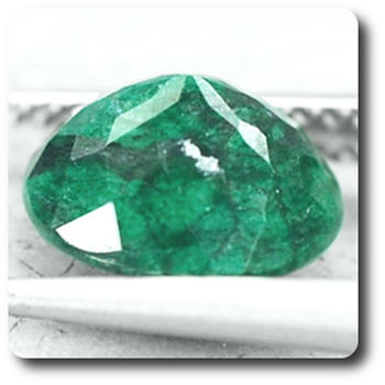 2.28 CT.  GREEN MAW SIT SIT