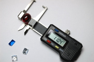 Mini precision digital GEM Gauge
