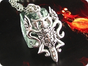 Blessed Shield Of Cavalier Stainless Steel Men Pendant