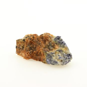 Molybdénite. 81.6 cts.