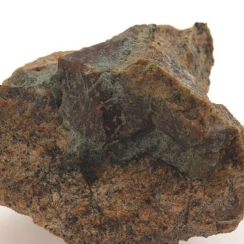 Grenat Catalan Grossulaire-Andradite.296.6 cts.