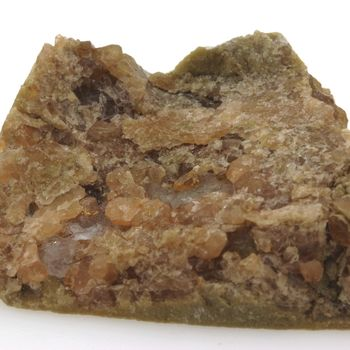 Grenat grossulaire. 143.2 cts.