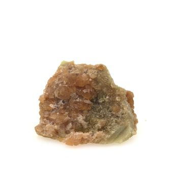Grenat grossulaire. 31.5 cts.
