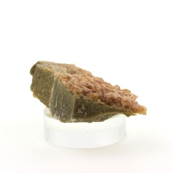 Grenat grossulaire. 182.6 cts.