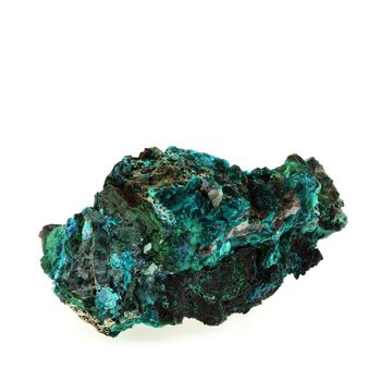 Dioptase. 765.2 cts.