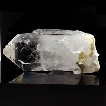 Quartz + Baryte. 363.1 ct.