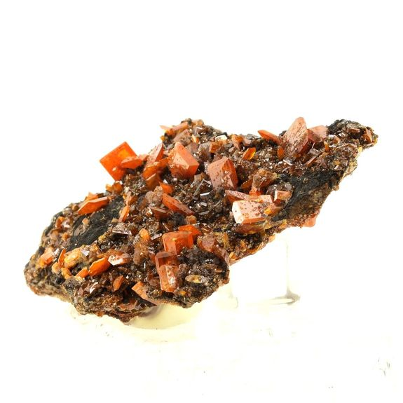 Wulfenite. 798.6 ct.