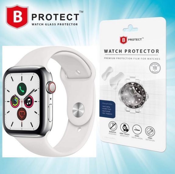 Protection pour montre Apple watch series 5 42mm.