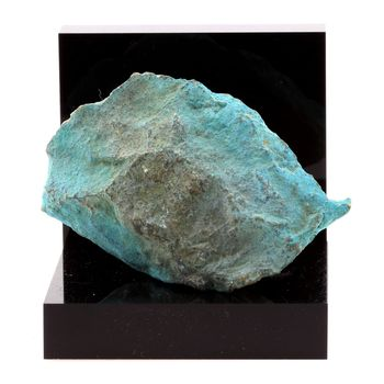 Woodwardite. 192.7 ct.