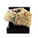 Dolomite + Calcite. 111.1 ct.