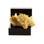 Siderite, Quartz, Pyrite. 75.1 ct.