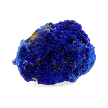 Chessylite (Azurite). 26.4 ct.
