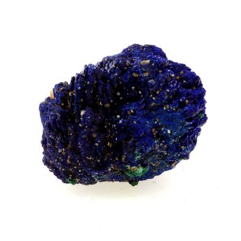 Chessylite (Azurite). 29.7 ct.