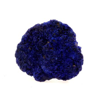 Chessylite (Azurite). 27.9 ct.