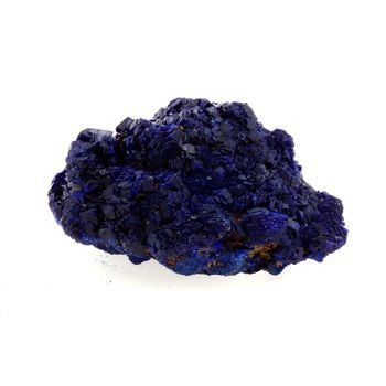 Chessylite (Azurite). 24.96 ct.