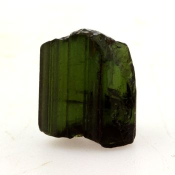 Tourmaline Elbaite Chromifère. 8.4 ct.