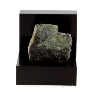 Cronstedtite. 33.52 ct.