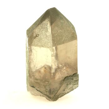 Quartz fumé. 585.1 ct.