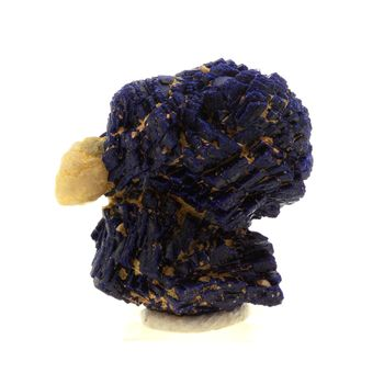 Chessylite ( Azurite ). 35.0 ct.