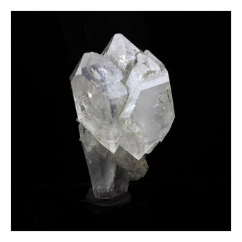 Quartz Sceptre. 192.0 ct.