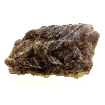 Axinite. 321.5 ct.