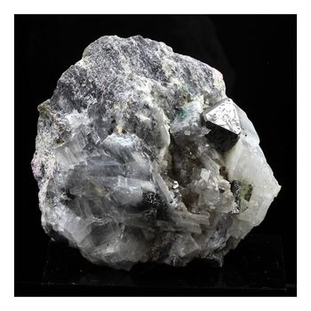 Carrollite. 476.0 ct.