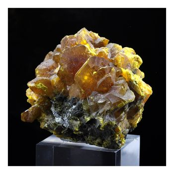 Orpiment. 746.0 ct.