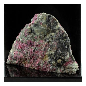 Eudialyte. 1679.0 ct.