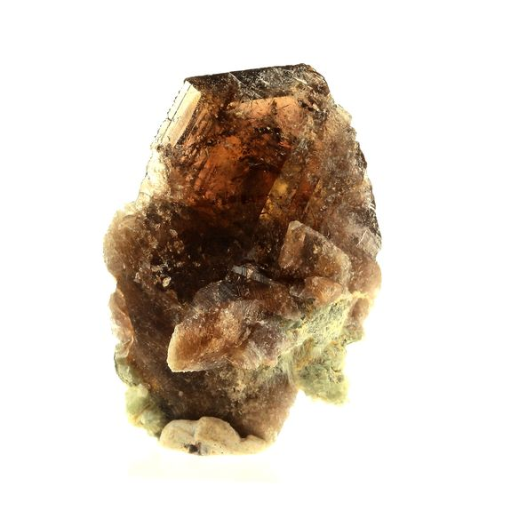 Axinite. 55.0 ct.