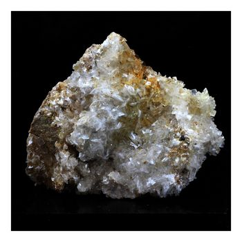 Pyrite + Calcite + Dolomite. 186.0 ct.