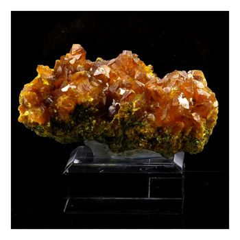 Orpiment. 1786.0 ct.