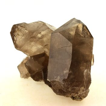 Quartz fumé. 1029.0 ct.