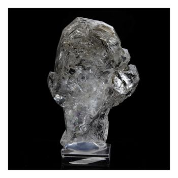 Window Quartz Scepter.