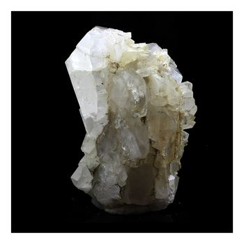 Quartz à Ame. 496.0 ct.