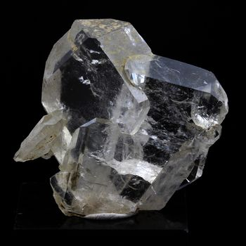 Quartz à Ame. 83.0 ct.