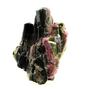 Tourmaline Polychrome. 787.0 ct.