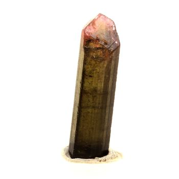 Polychrome Tourmaline.