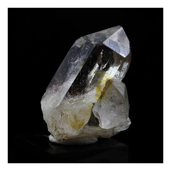Quartz fumé. 192.0 ct.