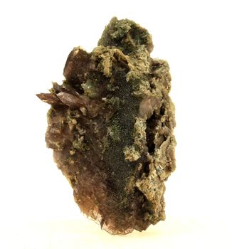 Axinite. 94.0 ct.