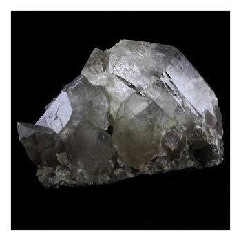 Quartz fumé. 11100.0 ct.