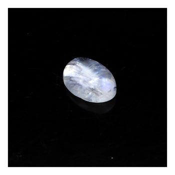 Pierre de Lune. 0.38 ct.