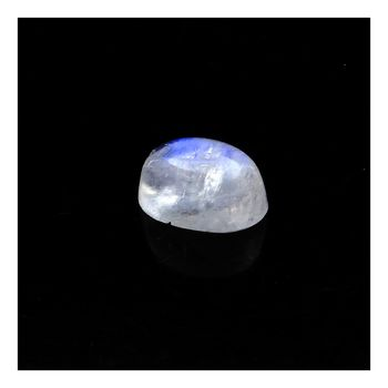 Pierre de Lune. 0.69 ct.